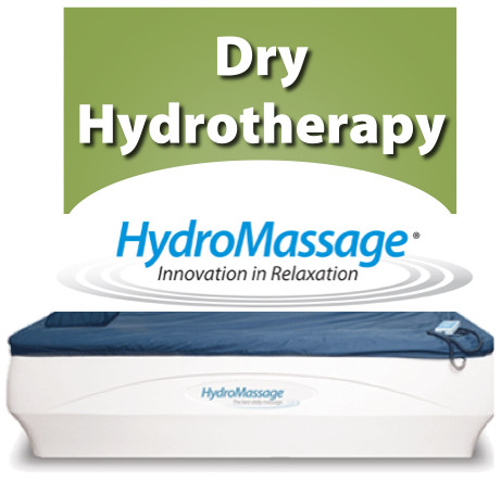 HydroMassage Services