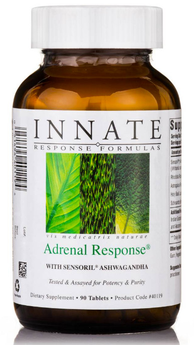 adrenal response supplement